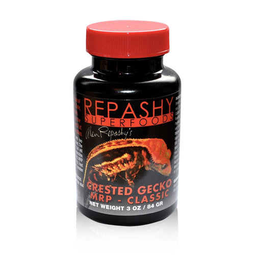 Repashy Superfoods Crested Gecko Classic Food - Littlehampton Exotics