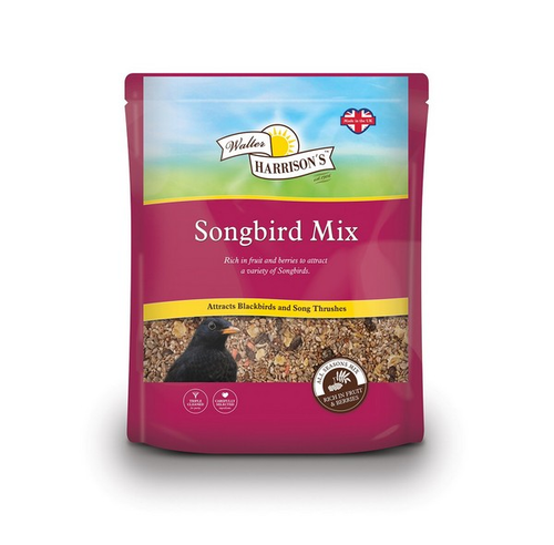 Harrisons Songbird Mix 2kg