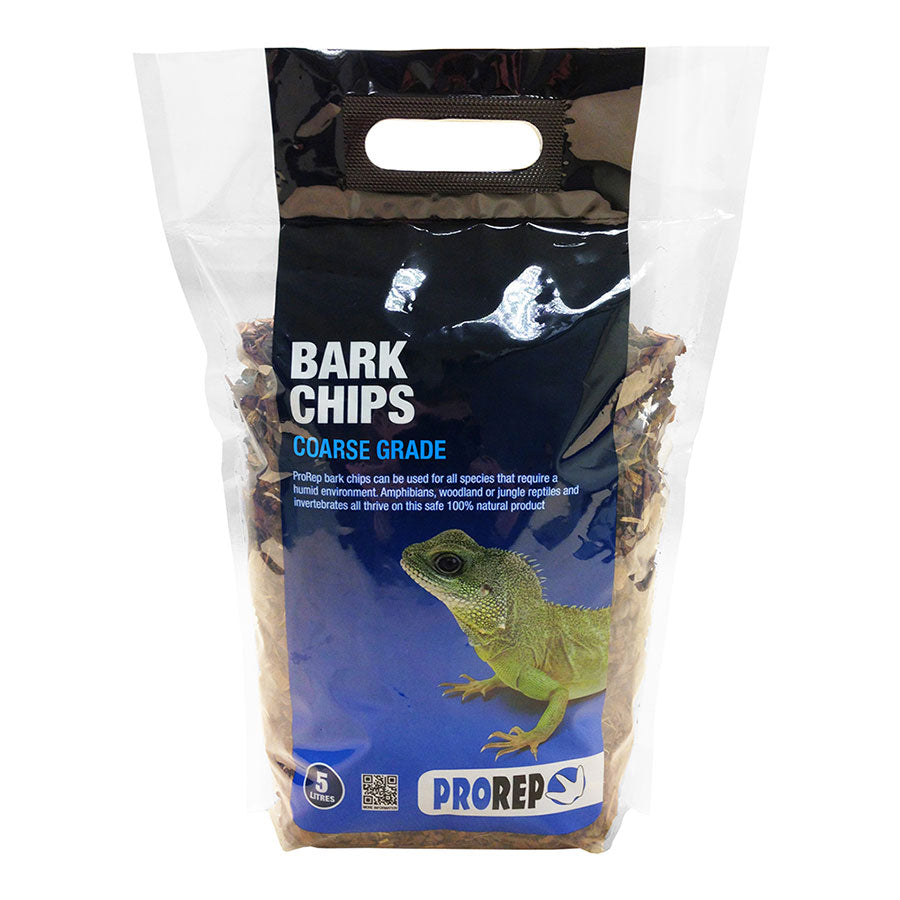 Pro Rep Bark Chips - Course - Littlehampton Exotics
