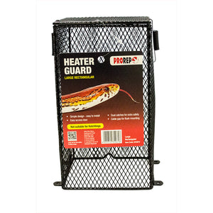 ProRep Large Heater Guard Cage - Littlehampton Exotics
