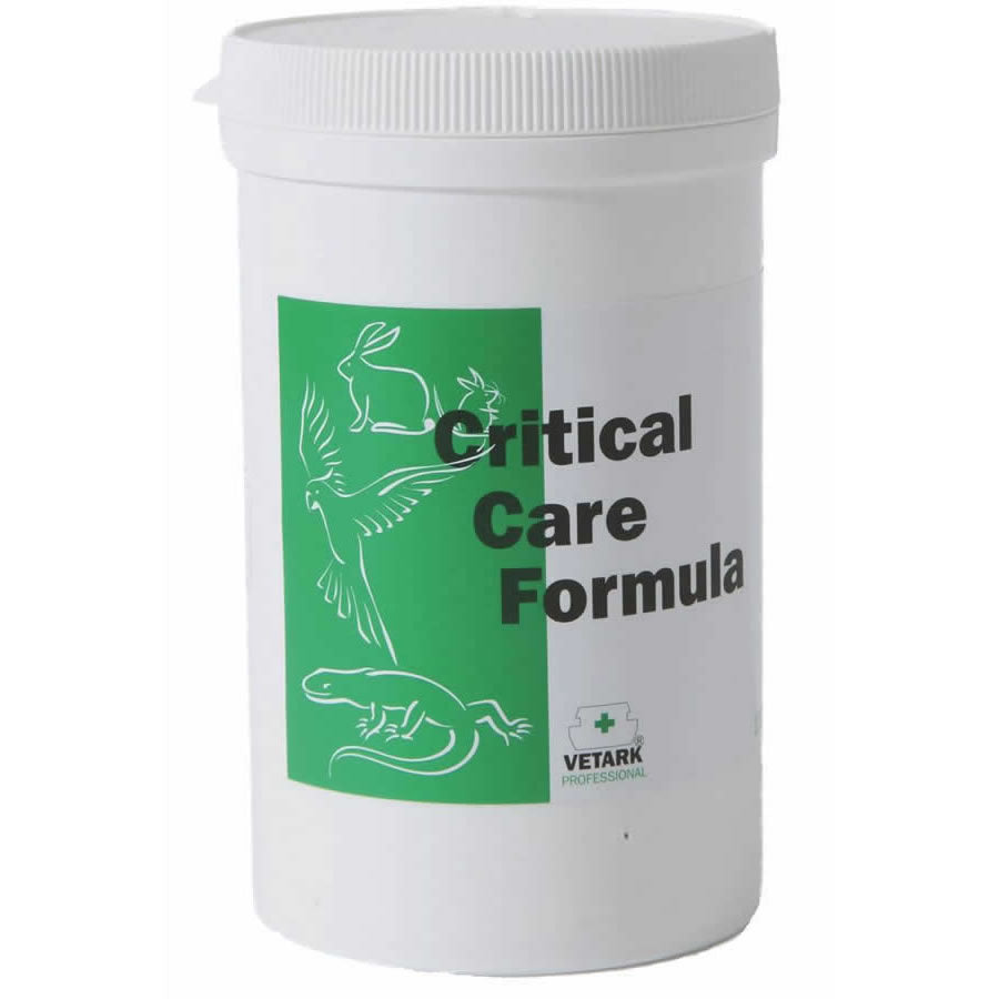 Vetark Critical Care Formula - Littlehampton Exotics