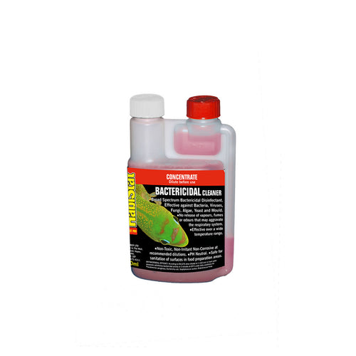 HabiStat Bactericidal Cleaner, Concentrate - Littlehampton Exotics