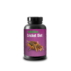 HabiStat Medivet Cricket Diet, 150g - Littlehampton Exotics
