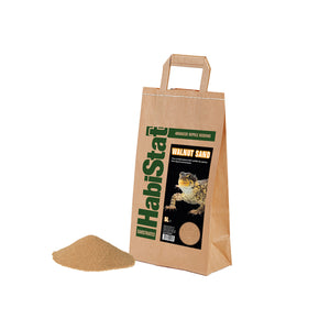 HabiStat 5L Ground Walnut Sand - Littlehampton Exotics