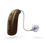 Oticon Ruby 1 MiniRite R rechargeable Hearing Aid incl charger
