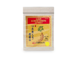 IL-HWA-Pure-Korean-Ginseng-Extract-50g