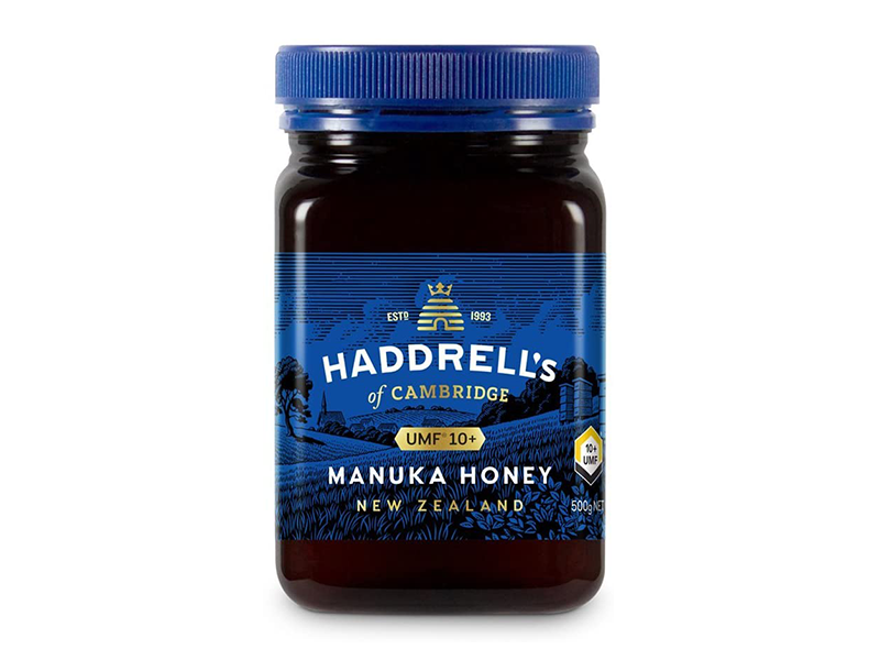 Haddrells Manuka Honey UMF 10+