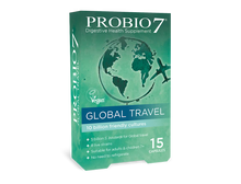 Load image into Gallery viewer, Probio7 Global Travel