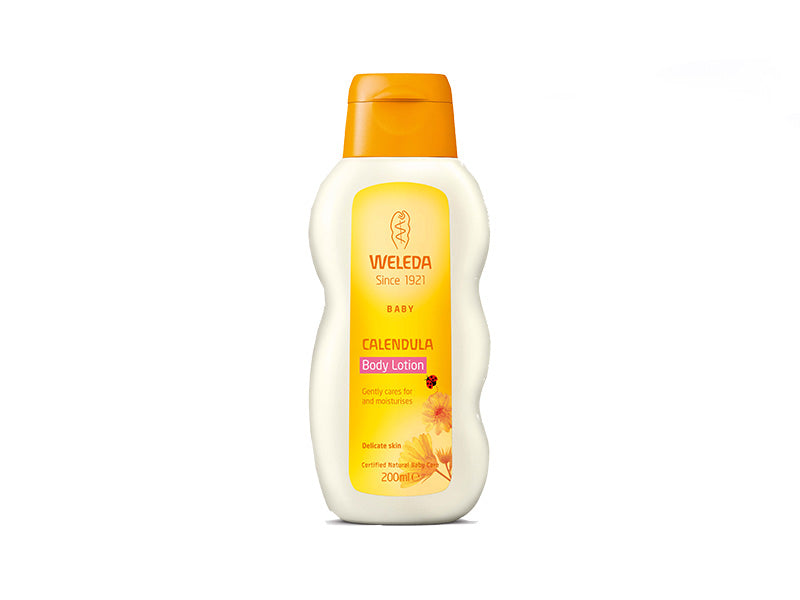 Calendula Lotion 200ml - Weleda