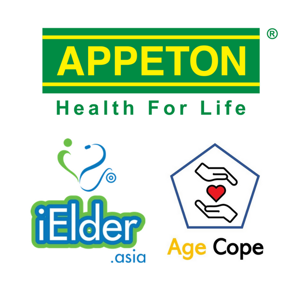 Covid-19 Appeton Wellness 60+ Milk Donation to Old Folks Home