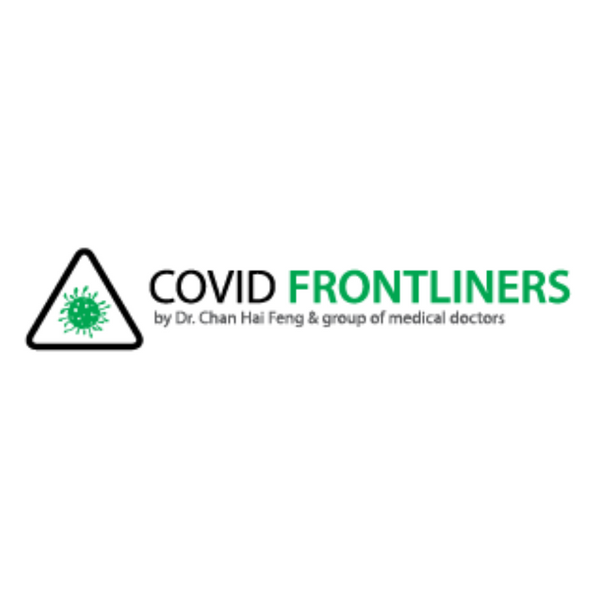 COVID Frontliners (Sabah)