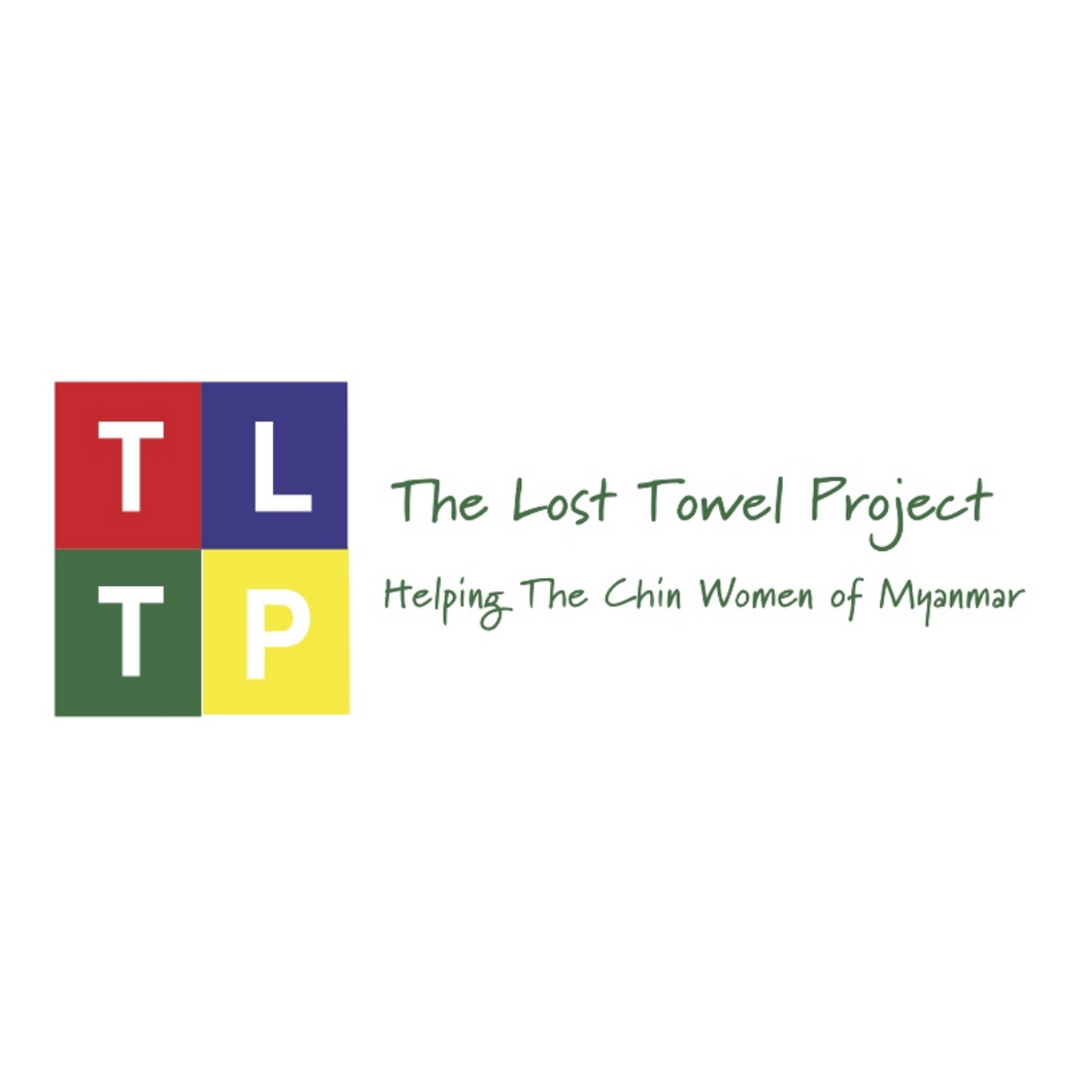 The Lost Towel Project