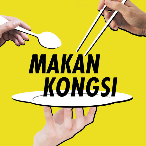 #MakanKongsi - Food Vouchers For The Vulnerable