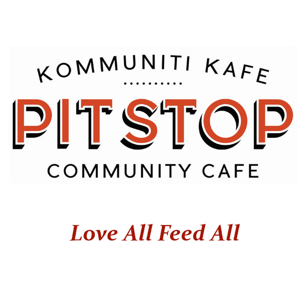 Pit Stop Community Cafe