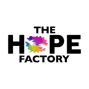 The Hope Factory (Covid-19 Fundraising) by The Joke Factory