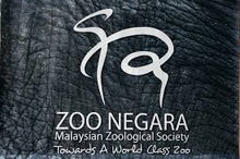 Load image into Gallery viewer, Zoo Negara - Food for the animals