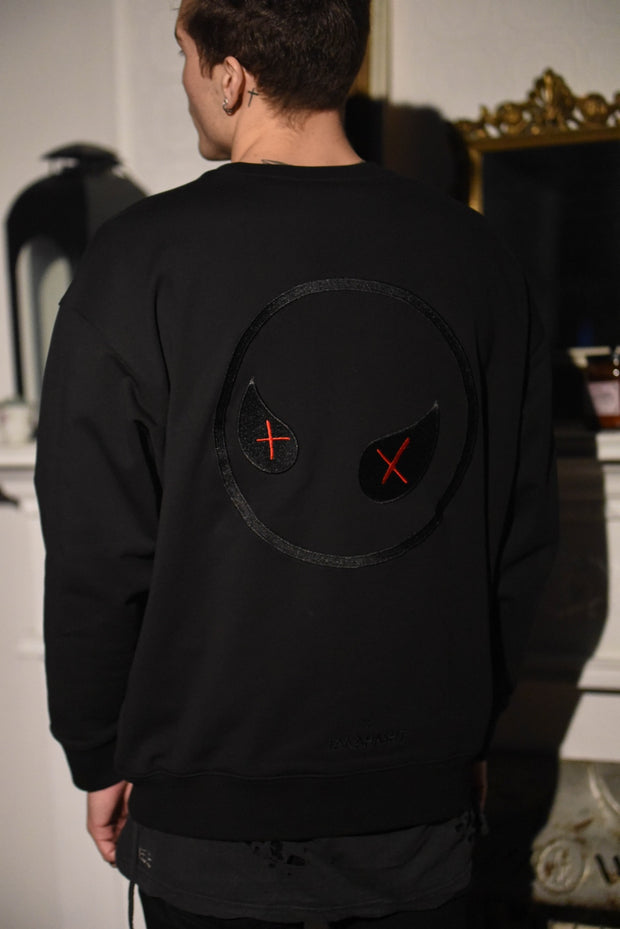 Superchill Crewneck Sweatshirt