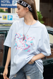 """The Graffiti"" T-Shirt"