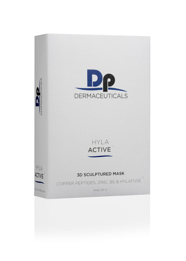 HYLA ACTIVE 3D FACE MASK
