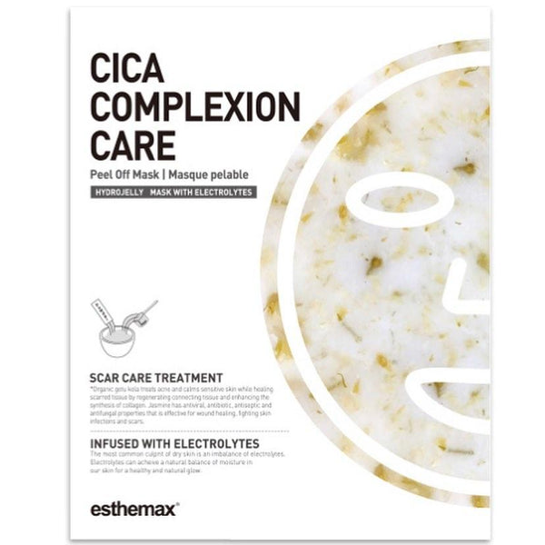 HYDROJELLY CICA COMPLEXION CARE