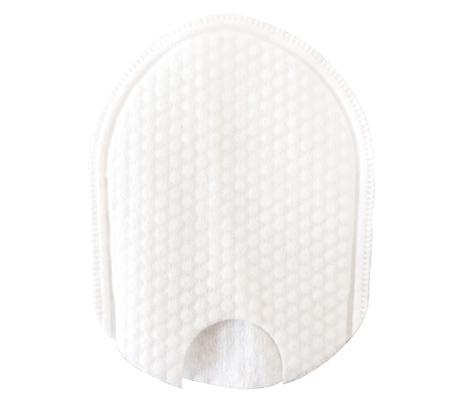DISPOSABLE FACIAL CLEANSING PADS 50 PACK