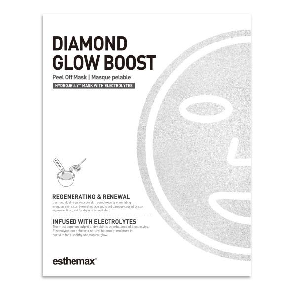 HYDROJELLY DIAMOND GLOW BOOST
