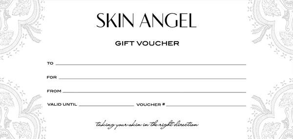 SKIN ANGEL Facial Gift Voucher