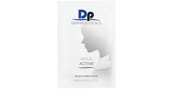 HYLA ACTIVE NECK & DECOLLETE MASK