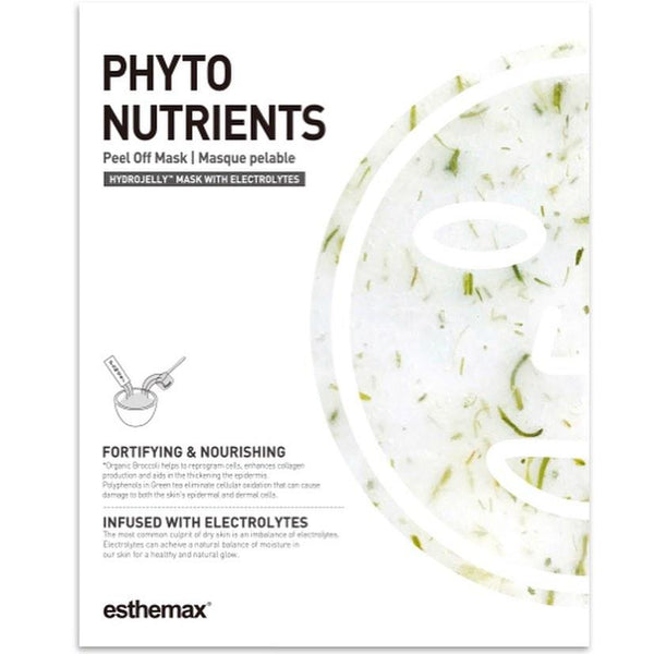 HYDROJELLY PHYTO NUTRIENTS