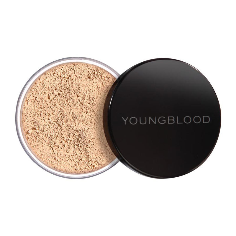 YOUNGBLOOD LOOSE NATURAL MINERAL FOUNDATION