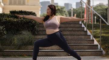 Chat with Li Tin: On Body Image & Yoga