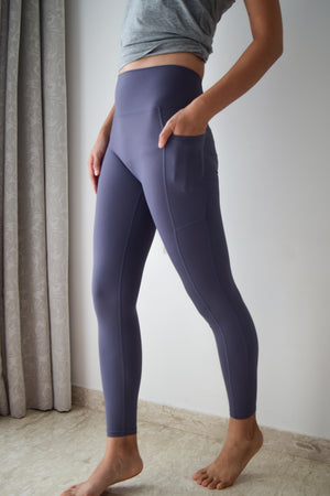 Evolve Leggings (2 colours)