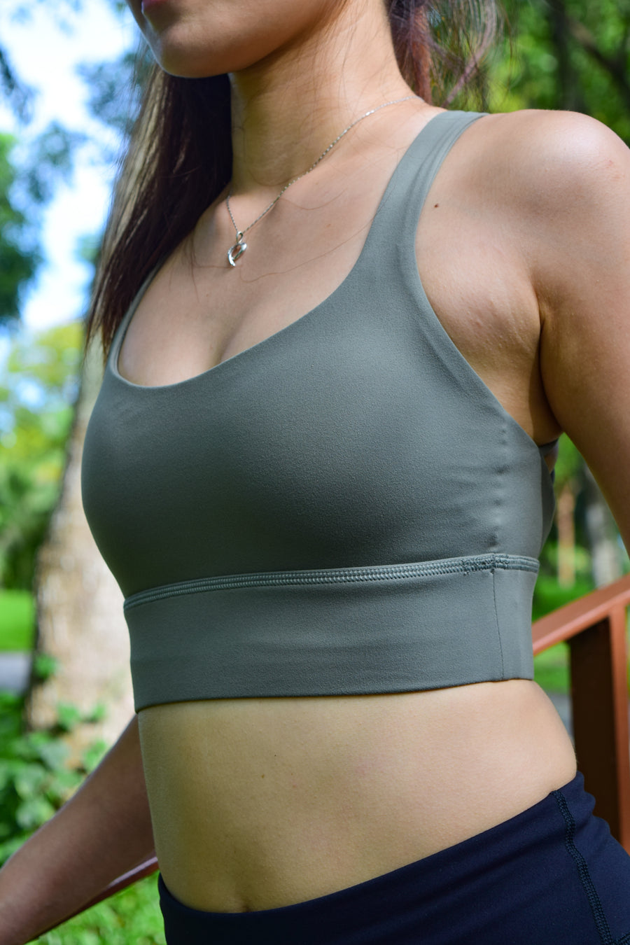 Unrestrained Bra 2.0 (3 colours)