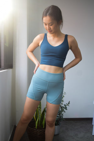 Nimble Shorts (2 colours)