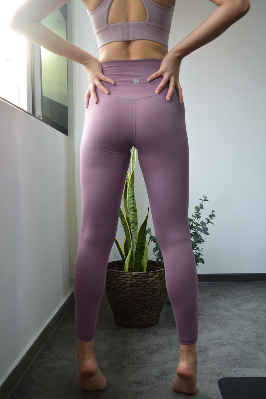 Everywear Leggings (4 colours)