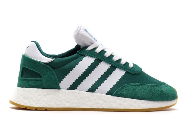 Adidas I-5923 Womens - Green/Wht