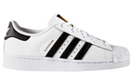 Adidas Superstar - Black/White