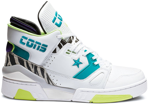 Converse ERX 260 x Don C  - White Teal