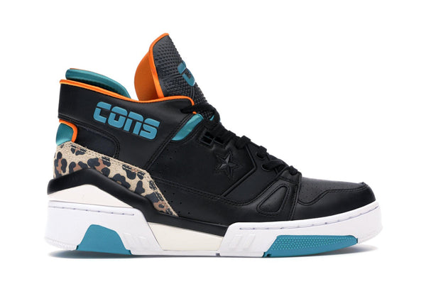 Converse ERX 260 x Don C - Black Teal