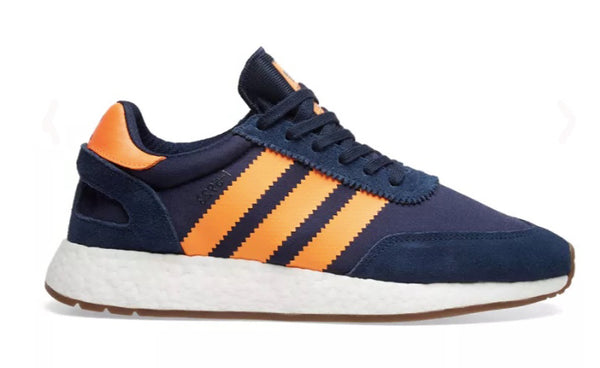 Adidas Iniki I-5923 Navy Orange