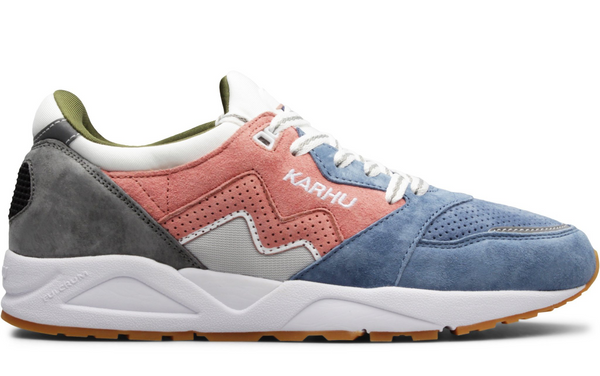 Karhu Aria - Muted Clay Moonlight Blue Pink