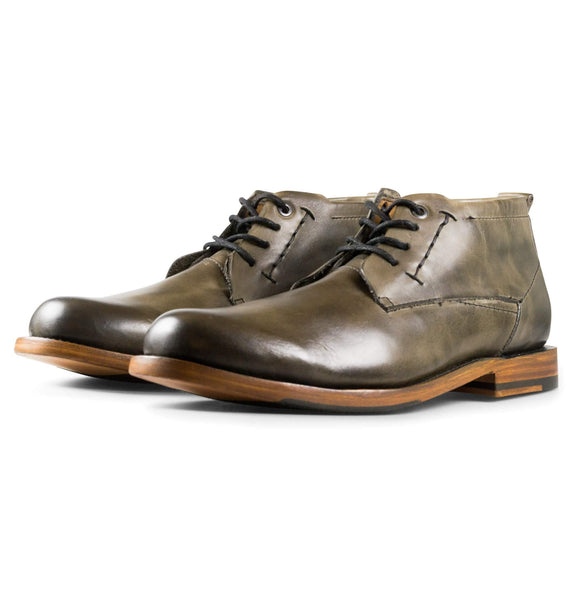 Lee Chukka Boot Dark Grey