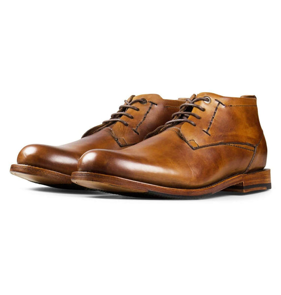 Lee Chukka Boot Honey