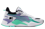 "Puma RS-X ""Tracks MTV GDT Blaze"" - White Sweet Lavender"