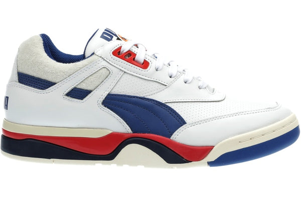 Puma Palace Guard OG - White Blue