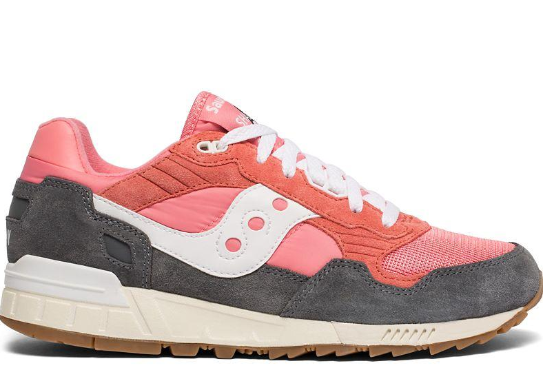 sports shoes f989d 8a486 Saucony Shadow 5000 Vintage - Pink White