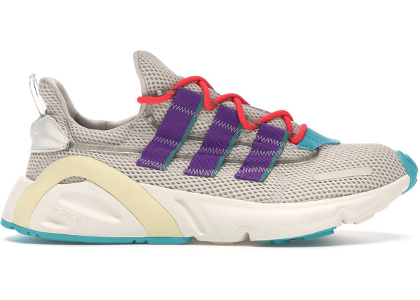 Adidas LXCON- Clear Brown/Active Purple