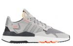 Adidas Nite Jogger - Grey White Black Infrared