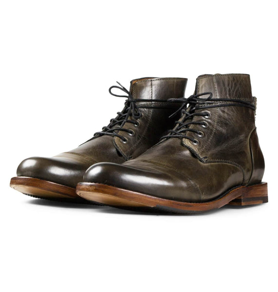 Alder Boot Dark Grey