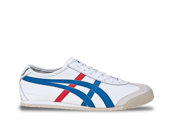 Onitsuka Tiger Mexico 66 - White Blue